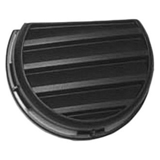 Sherman® - Front Bumper Fog Light Cover