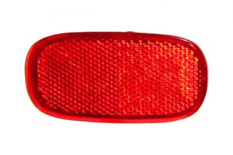 Sherman® - Replacement Bumper End Reflector