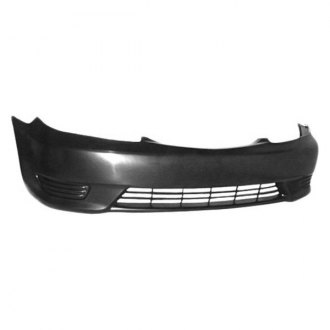 2006 toyota camry replacement front bumpers components. Black Bedroom Furniture Sets. Home Design Ideas