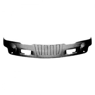 Sherman® - Front Lower Bumper Air Deflector
