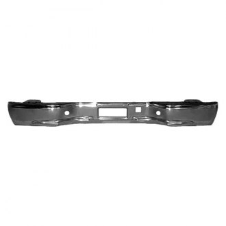 Sherman® - Rear Bumper