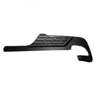Sherman® - Rear Bumper Step Pad
