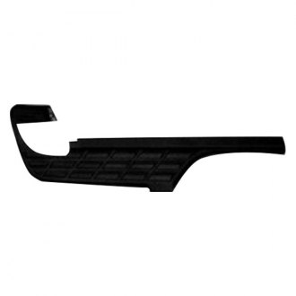 Sherman® - Rear Outer Bumper Step Pad