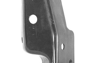 Sherman® - Front Bumper Extension Bracket