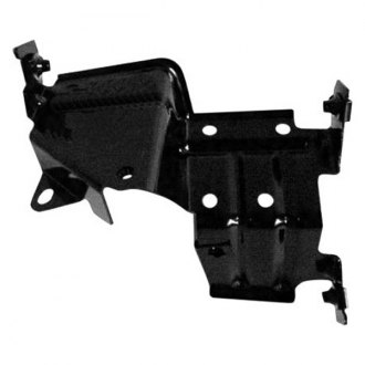 Sherman® - Front Outer Bumper Mounting Bracket