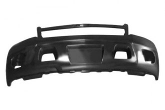Sherman® 902-87-1 - Front Bumper Cover