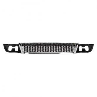 Sherman® - Front Bumper Grille