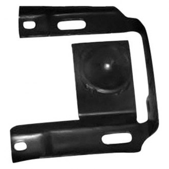 Sherman® - Front Passenger Side Bumper Bracket