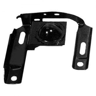 Sherman® - Front Driver Side Bumper Reinforcement Bracket