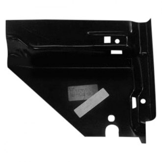 Sherman® - Rear Floor Pan Reinforcement