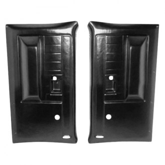 Sherman® - Door Panels