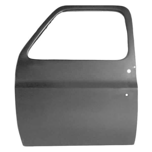 Sherman® - Front Driver Side Door Shell  sc 1 st  CARiD.com & Sherman® - Door Shells