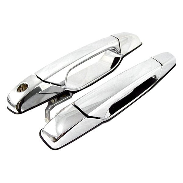 Sherman® - Front Driver Side Exterior Door Handle