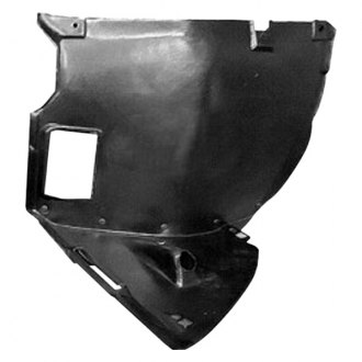 Sherman® - Front Fender Liner Front Section