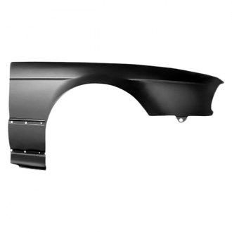 Sherman® - Front Passenger Side Fender