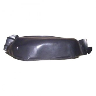 Sherman® - Rear Fender Liner