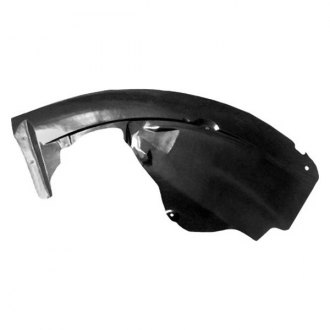 Sherman® - Front Fender Liner Rear Section