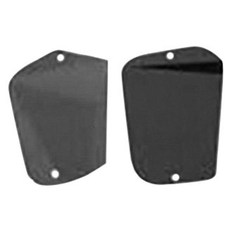 Sherman® - Front Driver and Passenger Side Inner Wheel Housing Patch