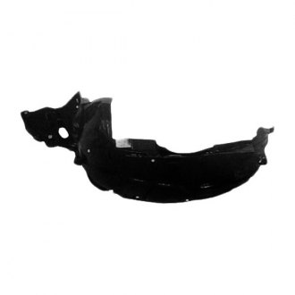 Sherman® - Driver Side Fender Liner