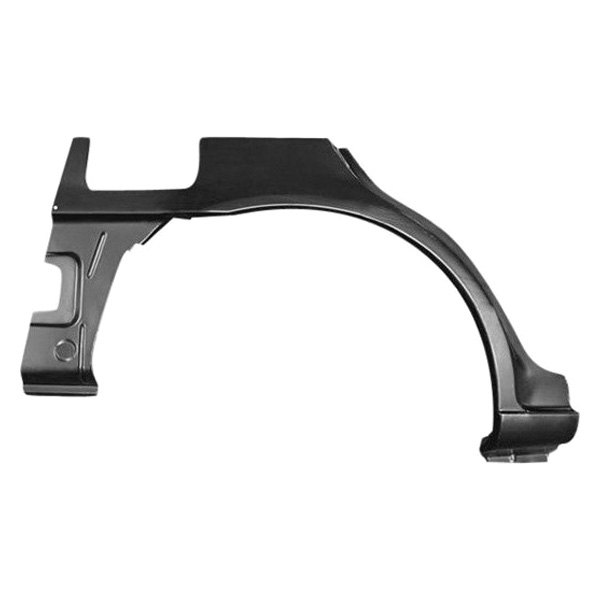 Sherman® - Passenger Side Wheel Arch Patch Rear Section