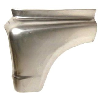 Sherman® - Front Upper Fender Patch Front Section
