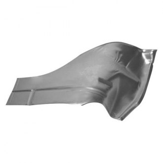 Sherman® - Rear Driver Side Fender Inner Patch