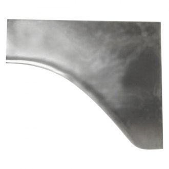 Sherman® - Front Fender Patch Rear Section