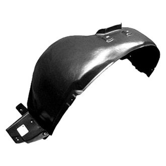 Sherman® - Fender Liners and Shields