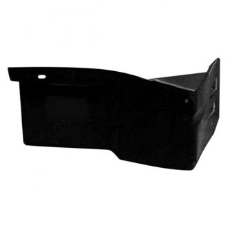 Sherman® - Front Driver Side Fender Splash Shield