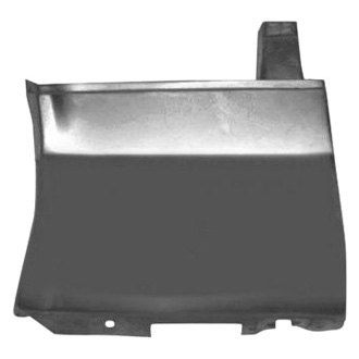 Sherman® - Front Lower Fender Patch Front Section