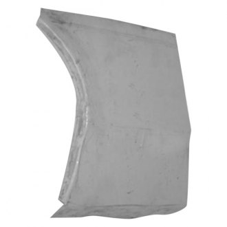 Sherman® - Front Lower Fender Patch Rear Section