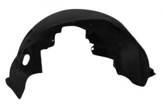 Sherman® 872-24AL - Front Left Fender Liner