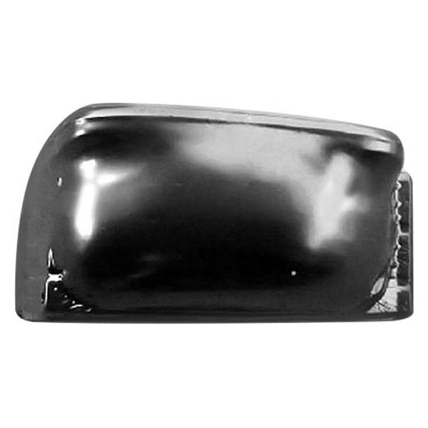 Value Front Passenger Side Inner Wheel Housing OE Quality Replacement