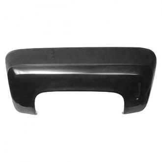 Sherman® - Rear Fender