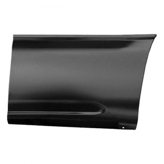 Sherman® - Front Box Panel Section