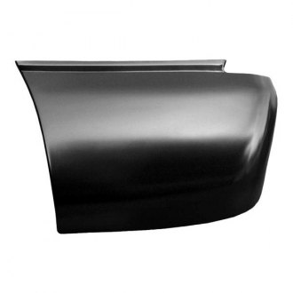 Sherman® - Rear Box Panel Section