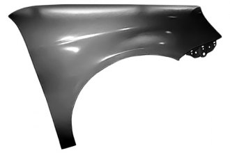 Sherman® 9532A-31Q-2 - Right Fender