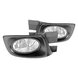 Sherman® - Replacement Fog Lights Assembly Accessories