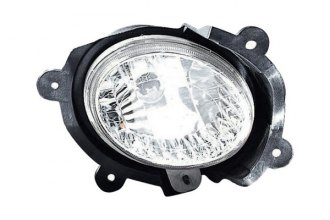 Sherman® - Replacement Fog Light Assembly