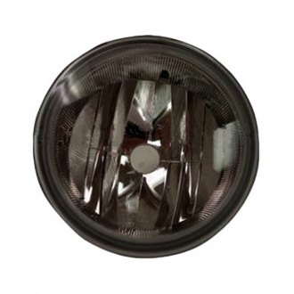 Sherman® - Round Replacement Fog Light Assembly