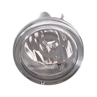 Sherman® - Replacement Fog Light Lens and Housing