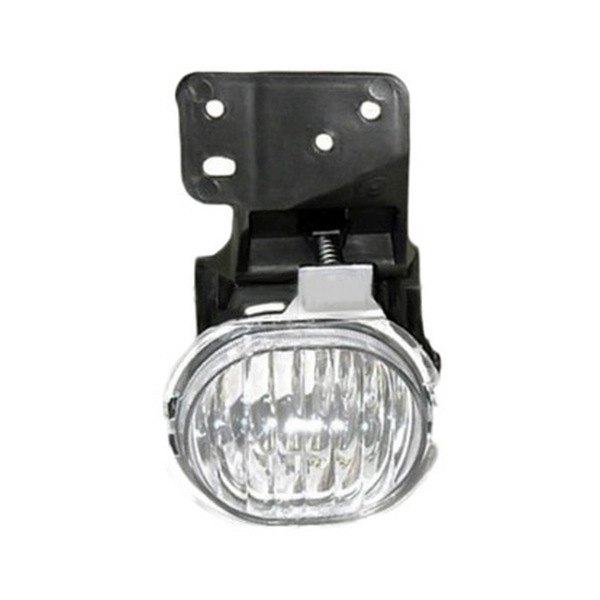 Chevy Malibu 1998-2003 Replacement Fog Light