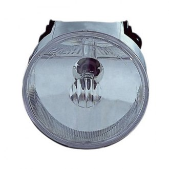 Sherman® - Driver Side Replacement Fog Light