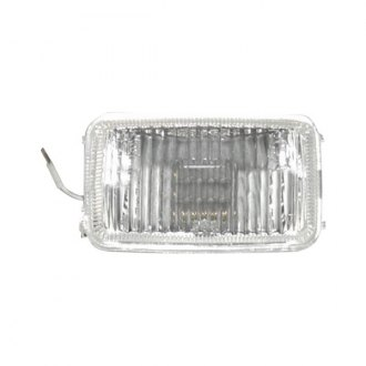 Sherman® - Replacement Fog Light Lens
