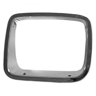 Sherman® - Headlamp Bezels
