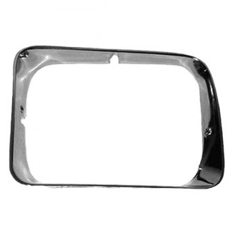 Sherman® - Headlight Bezels