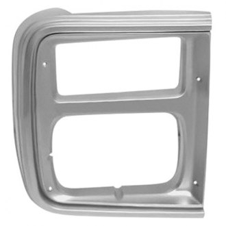 Sherman® - Headlamp Door
