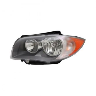 Sherman® - Replacement Headlight Lens/Housing