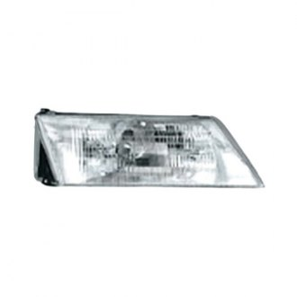 Sherman® - Replacement Headlight