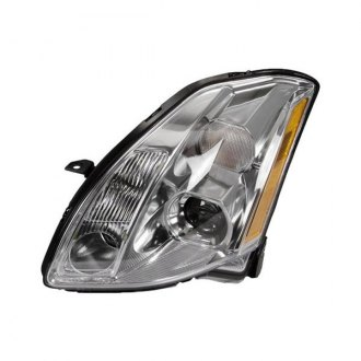 Sherman® - Replacement Projector Headlight Assembly